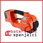 Baterijski spenjalec GT – ONE 10-16 mm, Li-oN za PP in PET trak