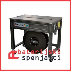 Polavtomatski povezovalni stroj HIPO za plastični PP trak